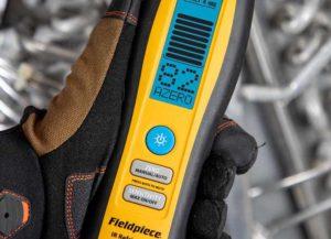 Fieldpiece Instruments Refrigerant Leak Detectors