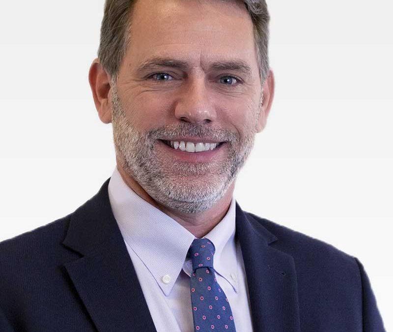 METUS Announces New VP