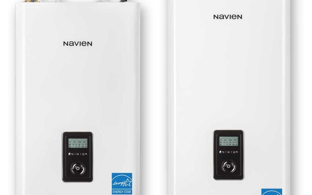 Navien NFB-H Boilers and NFC-H Combi-boilers