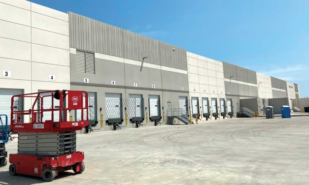 Oatey Co. Relocates Distribution Center