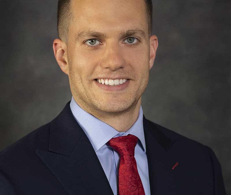NIBCO Names Joe Choflet Vice President Sales
