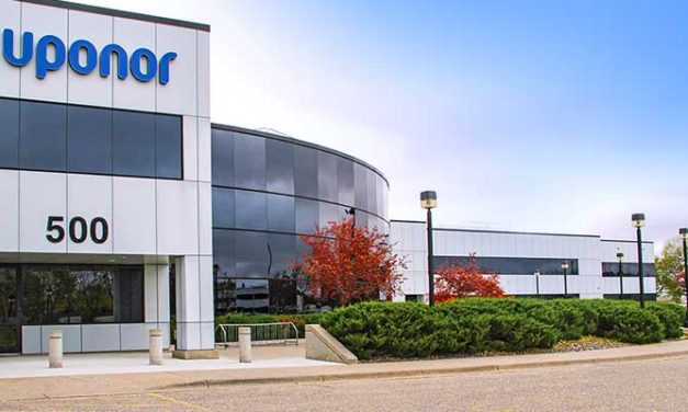 Uponor Expanding