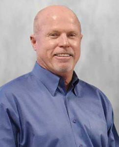 Mike Stallings