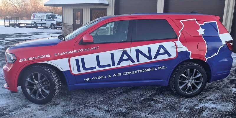 Illiana