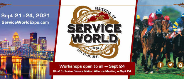 Service World Expo is Next Week
