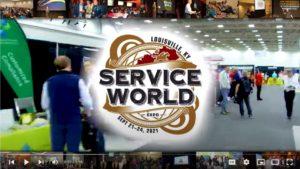 Service World Expo 2021