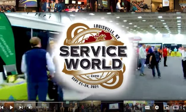 Videos from Service World Expo 2021